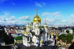Заказать требы - Зачатьевский ставропигиальный женский монастырь